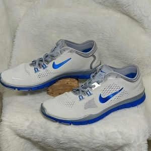 Nike Free TR Fit 4 sneakers